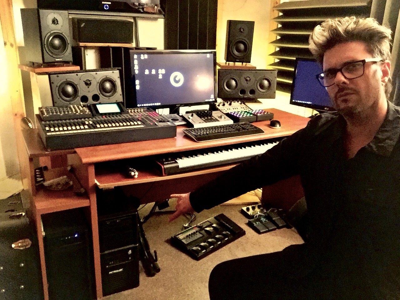 oforia trance studio