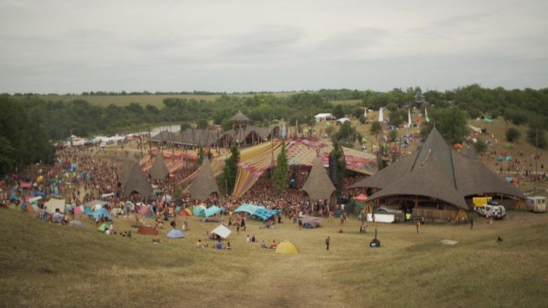 פסטיבלי טראנס בעולם, פסטיבל אוזורה