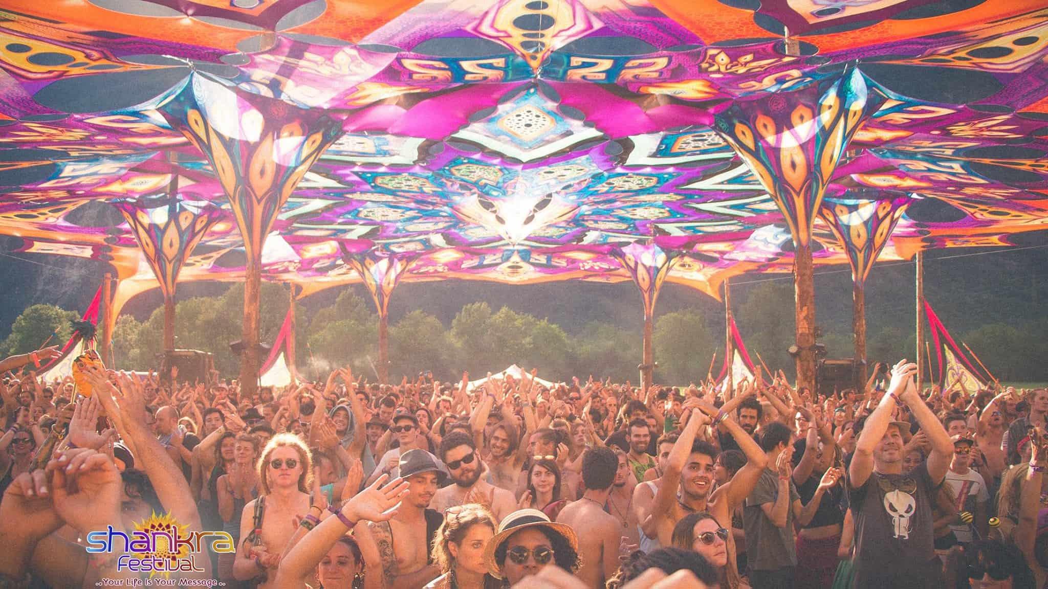 פתיחה עונת פסטיבלים בלתי נשכחת לשנת 2021