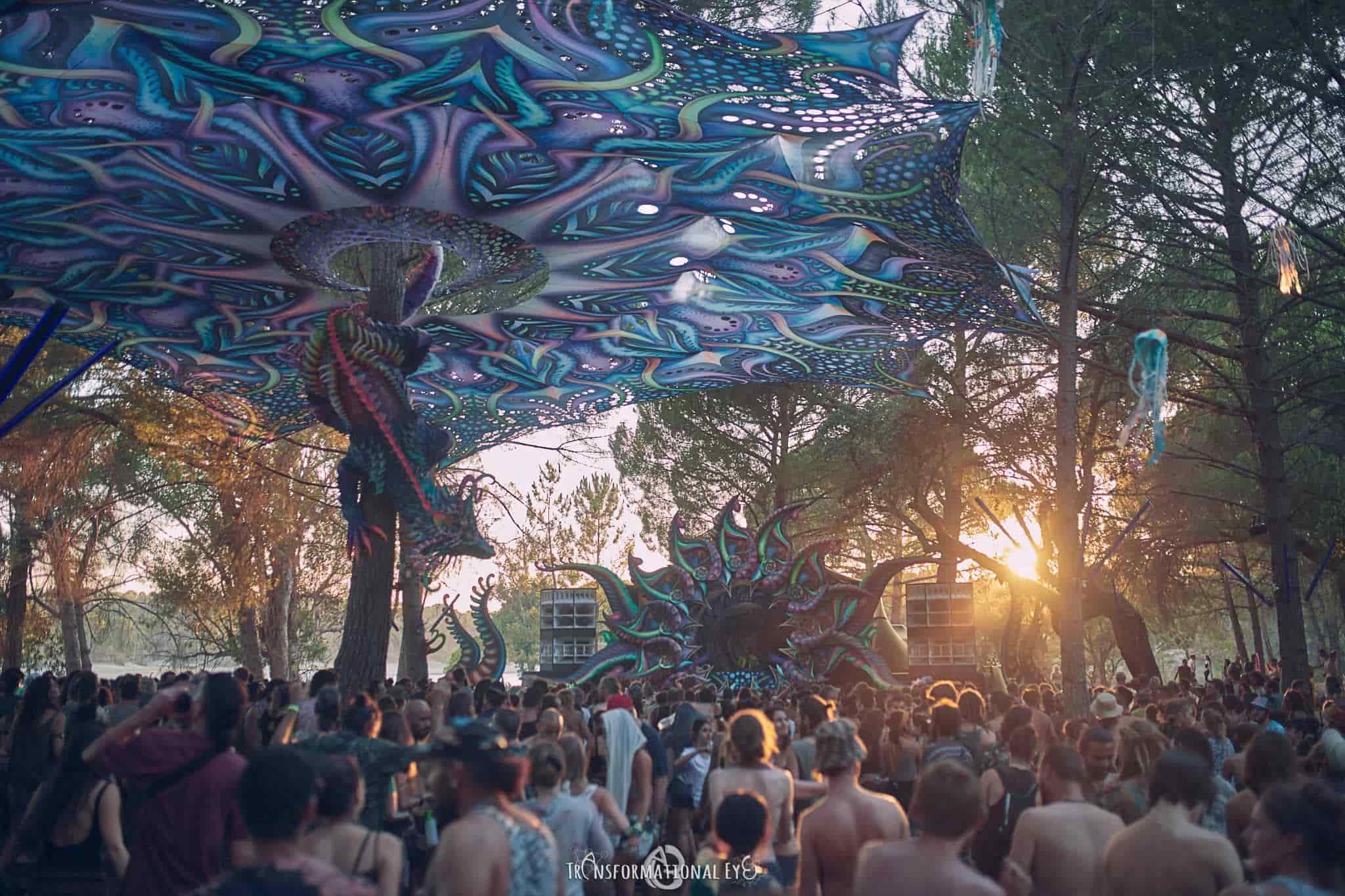 רשימת פסטיבלים לשנת 2021